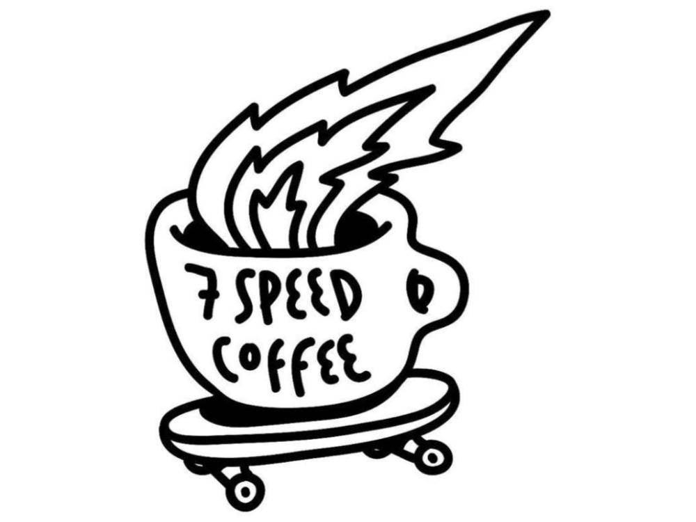 7Speed Coffee